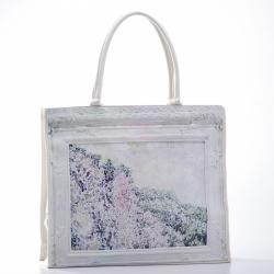 帆布購物袋