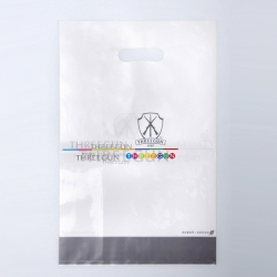 LDPE腰孔塑膠袋