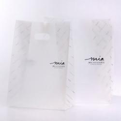 HDPE腰孔塑膠袋