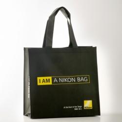 不織布購物袋