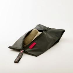 尼龍拉鍊袋/拖鞋袋